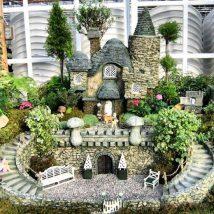 Diy Miniature Stone Houses 2 214x214 - Cutest DIY Miniature Stone House Ideas