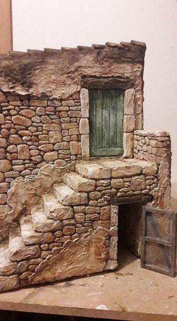 Diy Miniature Stone Houses 21 - Cutest DIY Miniature Stone House Ideas