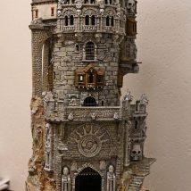 Diy Miniature Stone Houses 24 214x214 - Cutest DIY Miniature Stone House Ideas