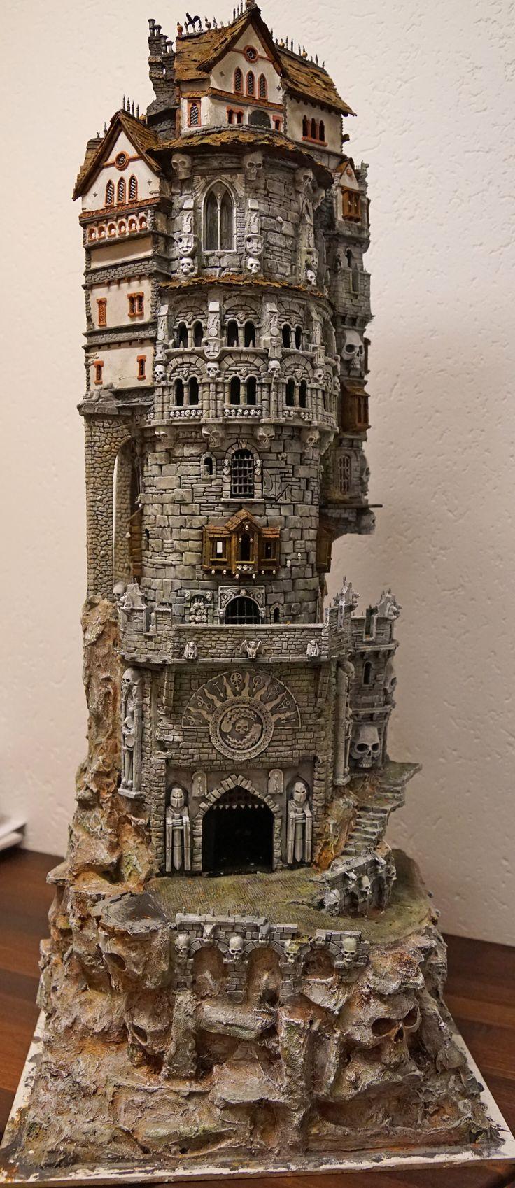 Diy Miniature Stone Houses 24 - Cutest DIY Miniature Stone House Ideas