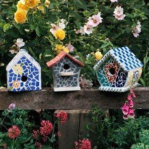 Diy Miniature Stone Houses 33 - Cutest DIY Miniature Stone House Ideas