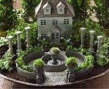 Diy Miniature Stone Houses 35 214x175 - Cutest DIY Miniature Stone House Ideas
