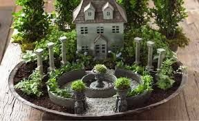 Diy Miniature Stone Houses 35 - Cutest DIY Miniature Stone House Ideas
