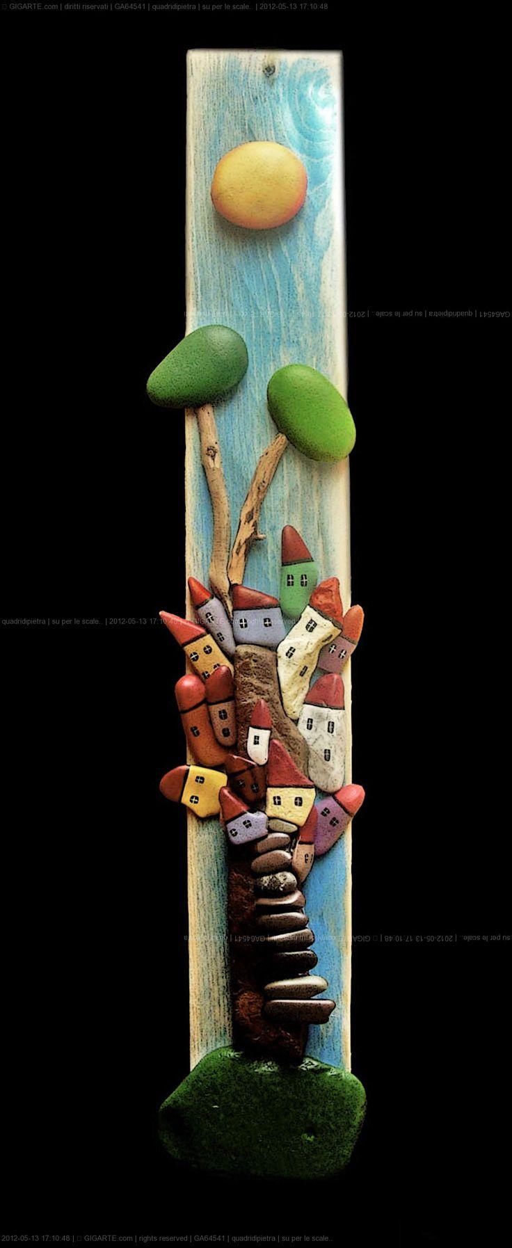 Diy Miniature Stone Houses 39 - Cutest DIY Miniature Stone House Ideas