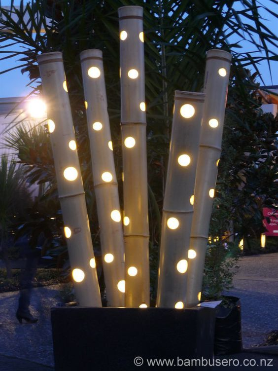 Diy Outdoor Lights 11 - 45+ Gorgeous And Easy DIY Outdoor Lighting Ideas