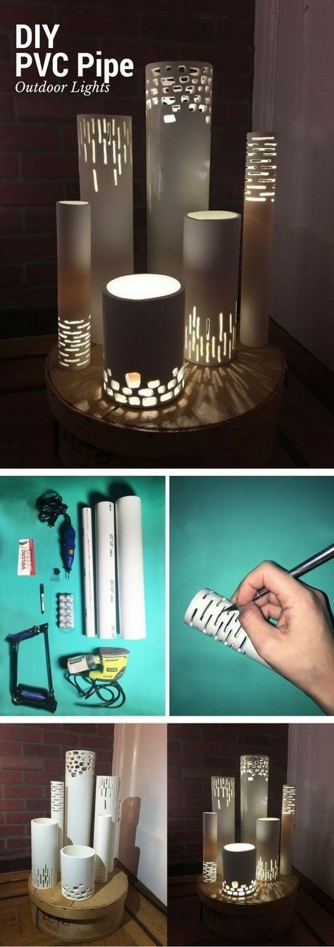Diy Outdoor Lights 13 - 45+ Gorgeous And Easy DIY Outdoor Lighting Ideas