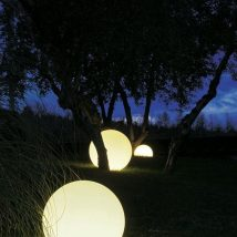 Diy Outdoor Lights 18 214x214 - 45+ Gorgeous and Easy DIY Outdoor Lighting Ideas
