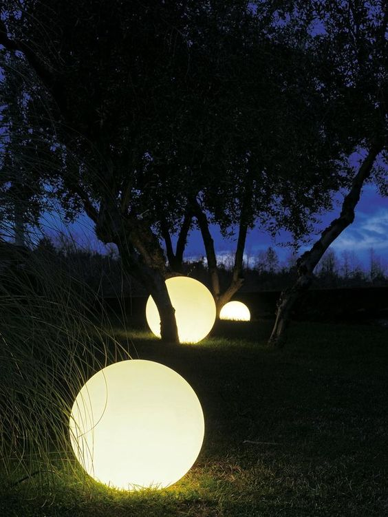 Diy Outdoor Lights 18 - 45+ Gorgeous And Easy DIY Outdoor Lighting Ideas