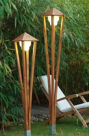 Diy Outdoor Lights 19 - 45+ Gorgeous And Easy DIY Outdoor Lighting Ideas