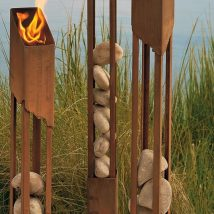 Diy Outdoor Lights 2 214x214 - 45+ Gorgeous and Easy DIY Outdoor Lighting Ideas