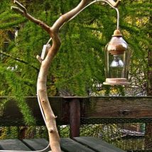 Diy Outdoor Lights 21 214x214 - 45+ Gorgeous and Easy DIY Outdoor Lighting Ideas