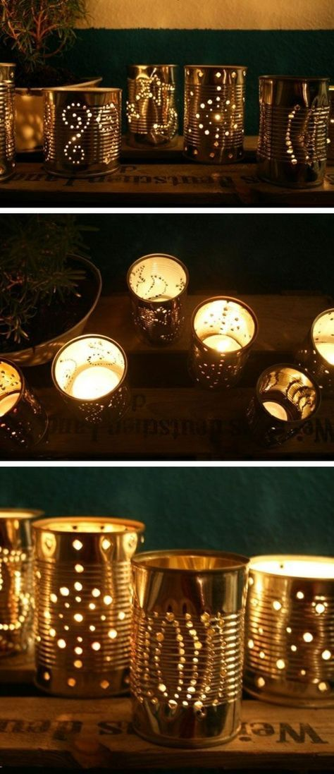 Diy Outdoor Lights 22 - 45+ Gorgeous And Easy DIY Outdoor Lighting Ideas