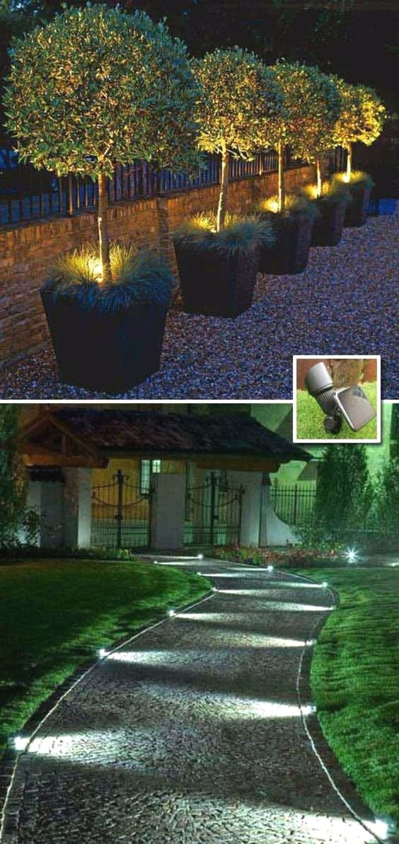 Diy Outdoor Lights 29 - 45+ Gorgeous And Easy DIY Outdoor Lighting Ideas