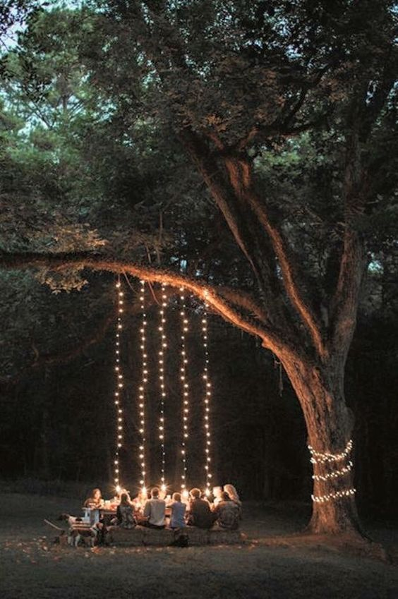 Diy Outdoor Lights 30 - 45+ Gorgeous And Easy DIY Outdoor Lighting Ideas