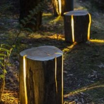 Diy Outdoor Lights 41 214x214 - 45+ Gorgeous and Easy DIY Outdoor Lighting Ideas