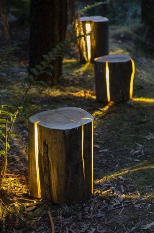 Diy Outdoor Lights 41 - 45+ Gorgeous And Easy DIY Outdoor Lighting Ideas
