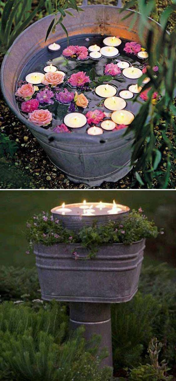 Diy Outdoor Lights 43 - 45+ Gorgeous And Easy DIY Outdoor Lighting Ideas