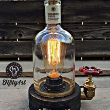 Diy Outdoor Lights 7 214x214 - 45+ Gorgeous and Easy DIY Outdoor Lighting Ideas