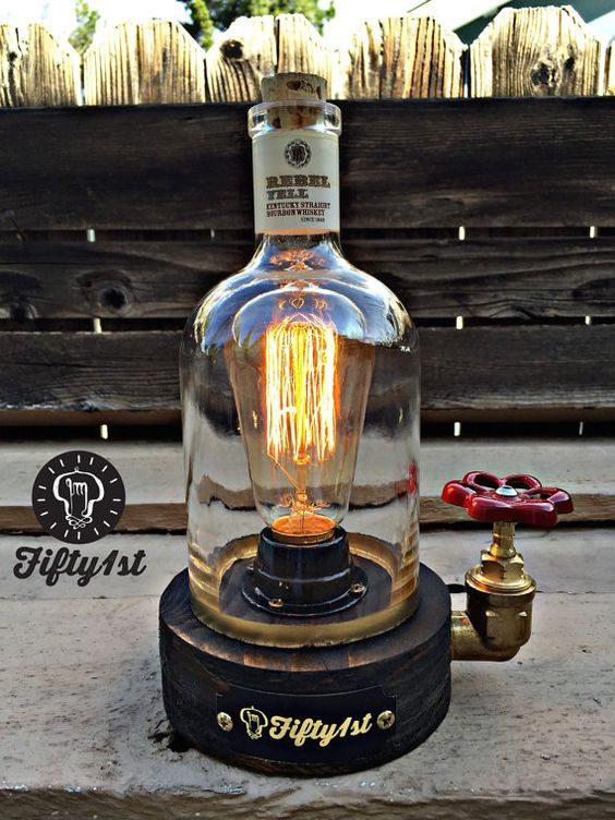 Diy Outdoor Lights 7 - 45+ Gorgeous And Easy DIY Outdoor Lighting Ideas