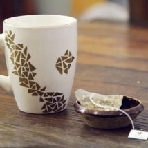 Diy Painted Mugs 16 214x214 - Top DIY Painted Mugs Ideas