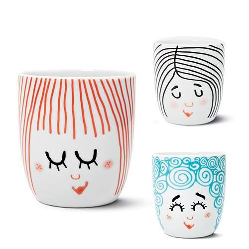 Diy Painted Mugs 17 - Top DIY Painted Mugs Ideas