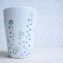 Diy Painted Mugs 2 214x214 - Top DIY Painted Mugs Ideas