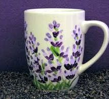Diy Painted Mugs 38 214x194 - Top DIY Painted Mugs Ideas