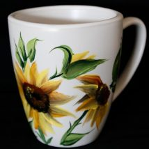 Diy Painted Mugs 8 214x214 - Top DIY Painted Mugs Ideas
