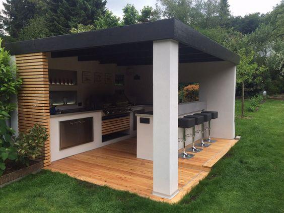 Diy Pallet Bar 10 - 50+ DIY Ideas For Wood Pallet Bars