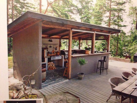 Diy Pallet Bar 17 - 50+ DIY Ideas For Wood Pallet Bars