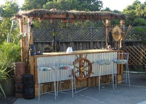 Diy Pallet Bar 19 - 50+ DIY Ideas For Wood Pallet Bars