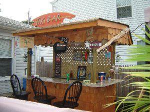 Diy Pallet Bar 3 - 50+ DIY Ideas For Wood Pallet Bars