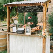 Diy Pallet Bar 33 214x214 - 50+ DIY Ideas for Wood Pallet Bars