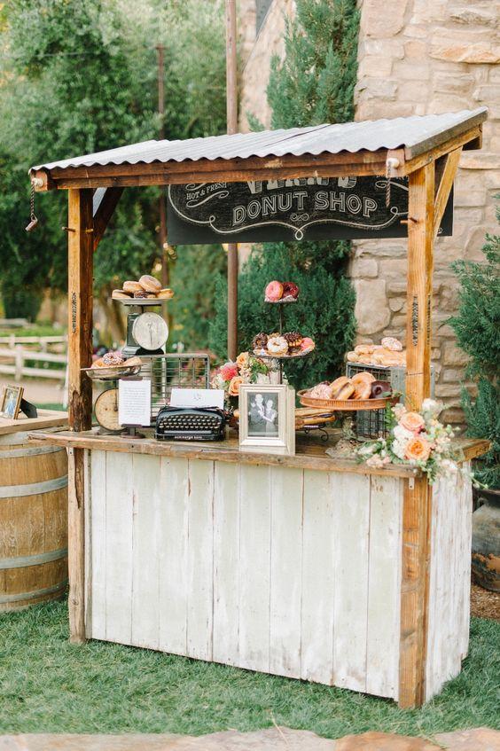 Diy Pallet Bar 33 - 50+ DIY Ideas For Wood Pallet Bars