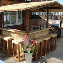 Diy Pallet Bar 36 214x214 - 50+ DIY Ideas for Wood Pallet Bars