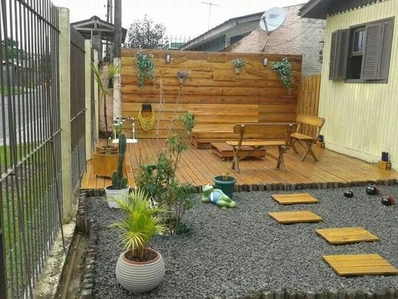 Diy Pallet Bar 37 - 50+ DIY Ideas For Wood Pallet Bars