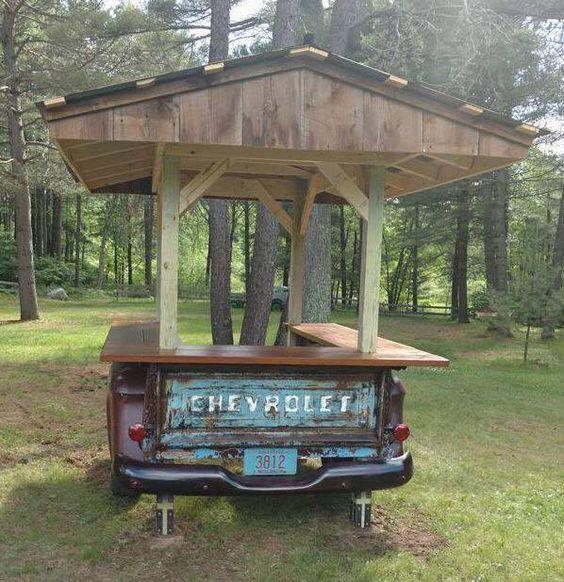 Diy Pallet Bar 39 - 50+ DIY Ideas For Wood Pallet Bars