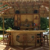 Diy Pallet Bar 40 214x214 - 50+ DIY Ideas for Wood Pallet Bars