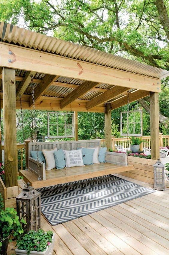 Diy Pallet Bar 43 - 50+ DIY Ideas For Wood Pallet Bars