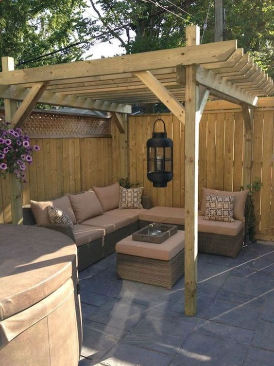 Diy Pallet Bar 46 - 50+ DIY Ideas For Wood Pallet Bars