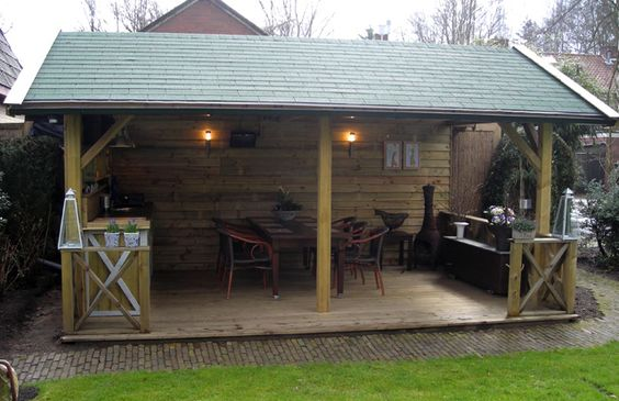 Diy Pallet Bar 5 - 50+ DIY Ideas For Wood Pallet Bars