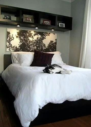 Diy Pallet Bed 11 - Amazing DIY Pallet Bed Ideas