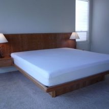 Diy Pallet Bed 12 214x214 - Amazing DIY Pallet Bed Ideas