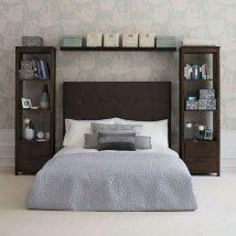 Diy Pallet Bed 15 214x214 - Amazing DIY Pallet Bed Ideas