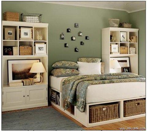 Diy Pallet Bed 2 - Amazing DIY Pallet Bed Ideas