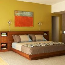 Diy Pallet Bed 24 214x214 - Amazing DIY Pallet Bed Ideas