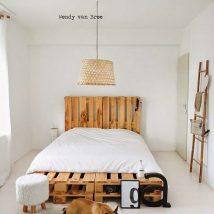 Diy Pallet Bed 39 214x214 - Amazing DIY Pallet Bed Ideas