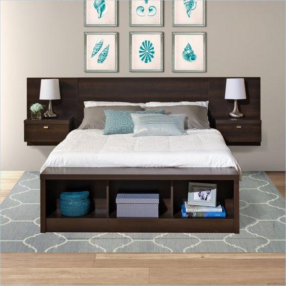 Diy Pallet Bed 41 - Amazing DIY Pallet Bed Ideas