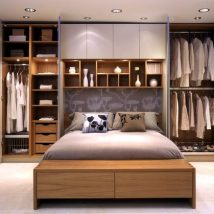 Diy Pallet Bed 43 214x214 - Amazing DIY Pallet Bed Ideas