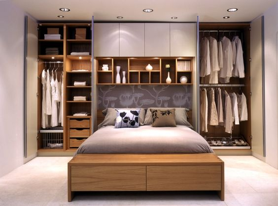 Diy Pallet Bed 43 - Amazing DIY Pallet Bed Ideas